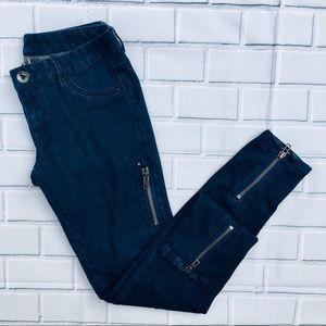 Armani Exchange Dark Denim Jeans